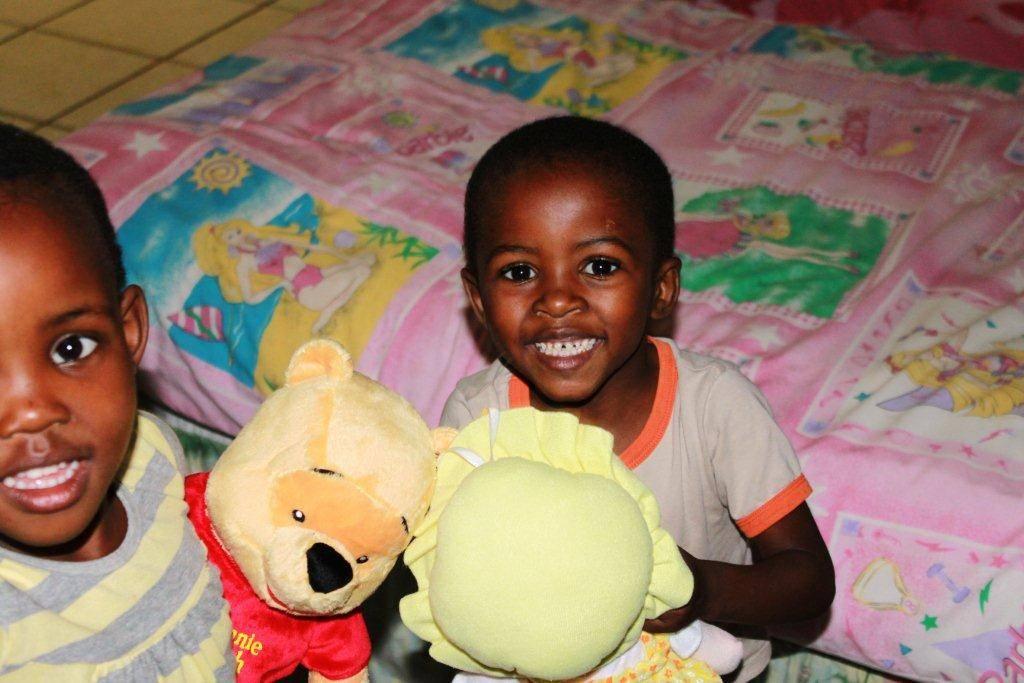 Smiles in Soweto, Sudafrika